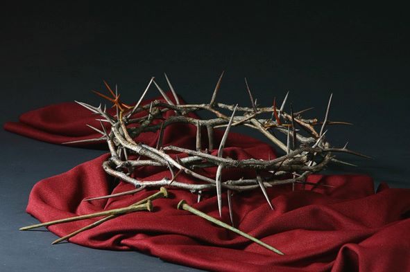 fc977e5d23a Via Crucis con Josefa Menendez